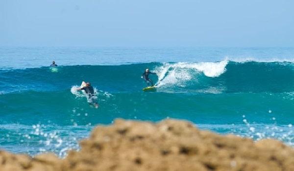 Taghazout Agadir, Surf Agadir