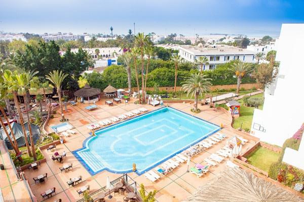 séjour photo Agadir au Maroc